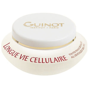 Guinot Longue Vie Cellulaire / Youth Renewing Skin Cream - 1.6 oz.