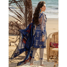 Load image into Gallery viewer, UN-STITCHED 3PC LAWN ESTELA (WK-495B)