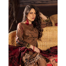 Load image into Gallery viewer, UN-STITCHED 3PC LAWN ESTELA (WK-497B)