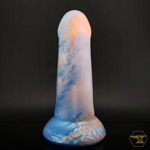 Large Wizard, Soft 00-30 Firmness, Enchanted Asteroid, 2820, UV, GLOW