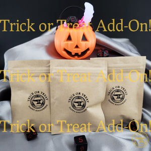 ADD-ON Trick or Treat Blind Bag -ONE PER CUSTOMER-