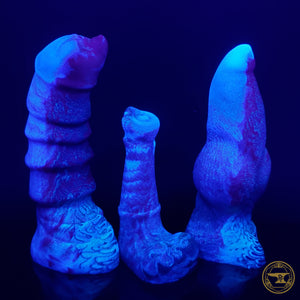 Large Gnoll V2, Medium 00-50 Firmness, Vampire Kiss, 3150, GLOW