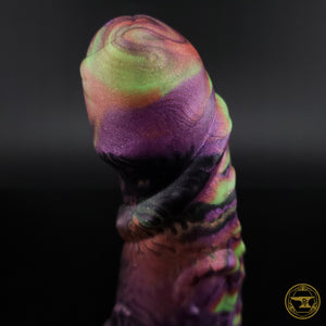 Small Kraken Wizard, Medium 00-50 Firmness, Animate Dead, 3161, UV, GLOW