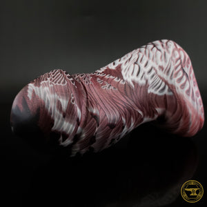 Large Dwarf, Medium 00-50 Firmness, Gentlemanly Malice, 3249, UV, GLOW