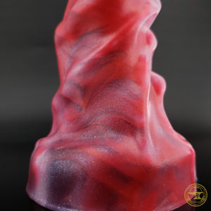 Small Pseudodragon, Soft 00-30 Firmness, Vampire Kiss, 3339, UV, GLOW
