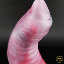 Load image into Gallery viewer, Large Kobold, Soft 00-30 Firmness, Vampire Kiss, 3349, UV, GLOW