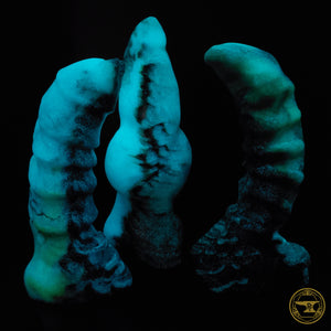 |SOLD OUT| Medium Aboleth, Medium 00-50 Firmness, Immortal Plague, 4067, UV, GLOW