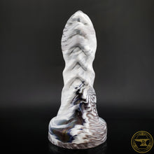 Load image into Gallery viewer, |SOLD OUT| Large Pseudodragon, Soft 00-30 Firmness, Muted Metallics, 0032