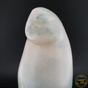 XL Gnoll, Soft 00-30 Firmness, The Scream, 0133, UV, GLOW