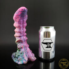 Load image into Gallery viewer, |SOLD OUT| Medium Bone Devil, Soft 00-30 Firmness, Cosmic Crystalline, 0199, UV, GLOW