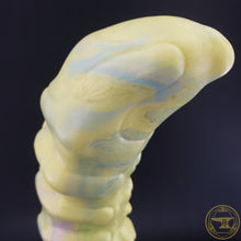 Load image into Gallery viewer, XL Bone Devil, Soft 00-30 Firmness, Vintage Dollhouse, 0721, GLOW