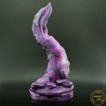 Load image into Gallery viewer, FLOP XL Colossal Squid, Soft 00-30 Firmness, Dark Purple/Fuschia/Pear Pink, 1133