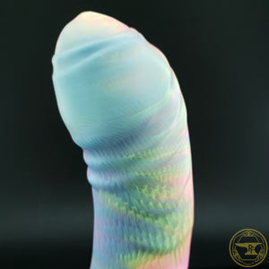 XL Merfolk, Soft 00-30 Firmness, Sunshine Succulents, 1814, UV, GLOW