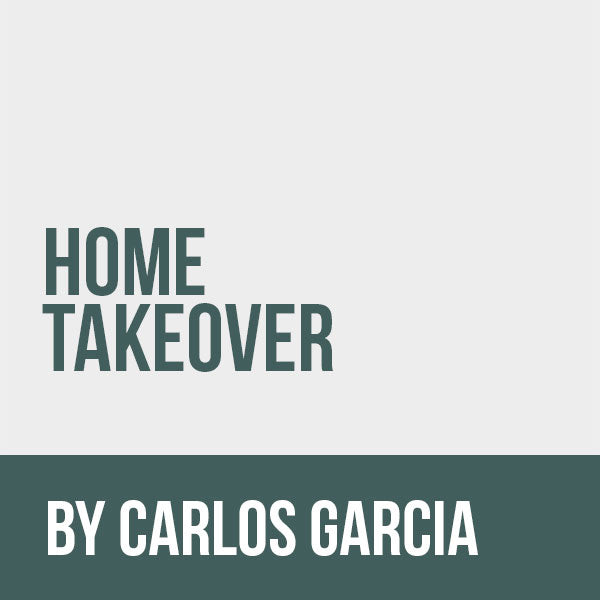 Home Takeover by Carlos Garcia: Your Private Chef in Miami