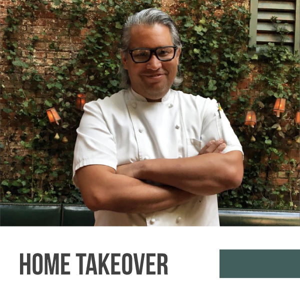 Home Takeover by Oscar Lorenzzi: Your Private Chef in NYC