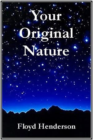 Your Original Nature