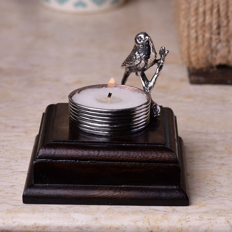 THE SPARROW TEA LIGHT