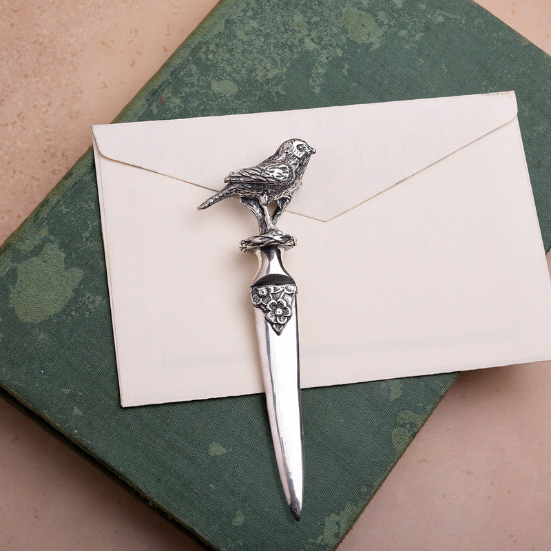 SPARROW LETTER OPENER