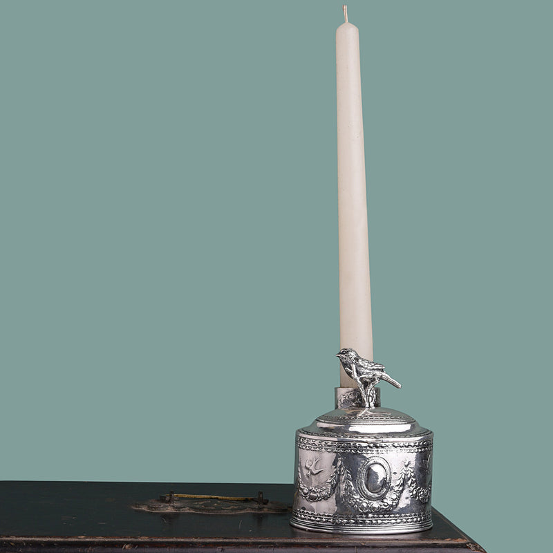 THE SPARROW CANDLEABRA