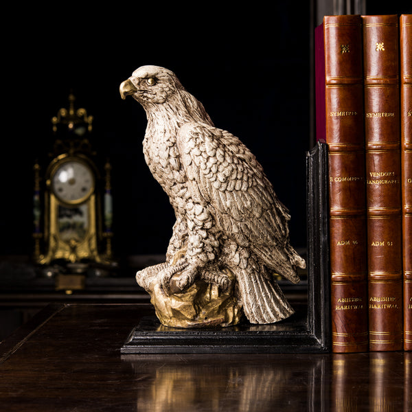 EAGLE BOOK END