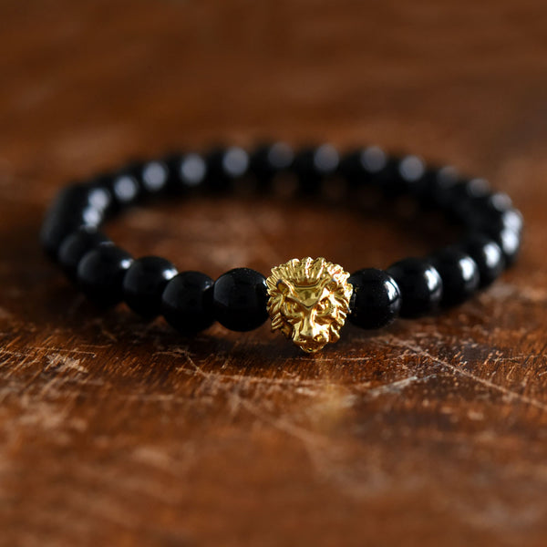 THE MIGHTY LION BRACELET