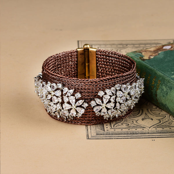 THE DESERT BANGLE