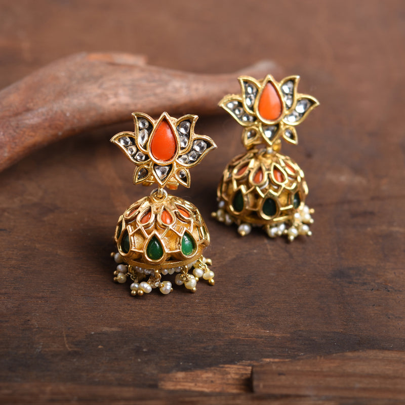 KANWAL E KHAS EARRINGS