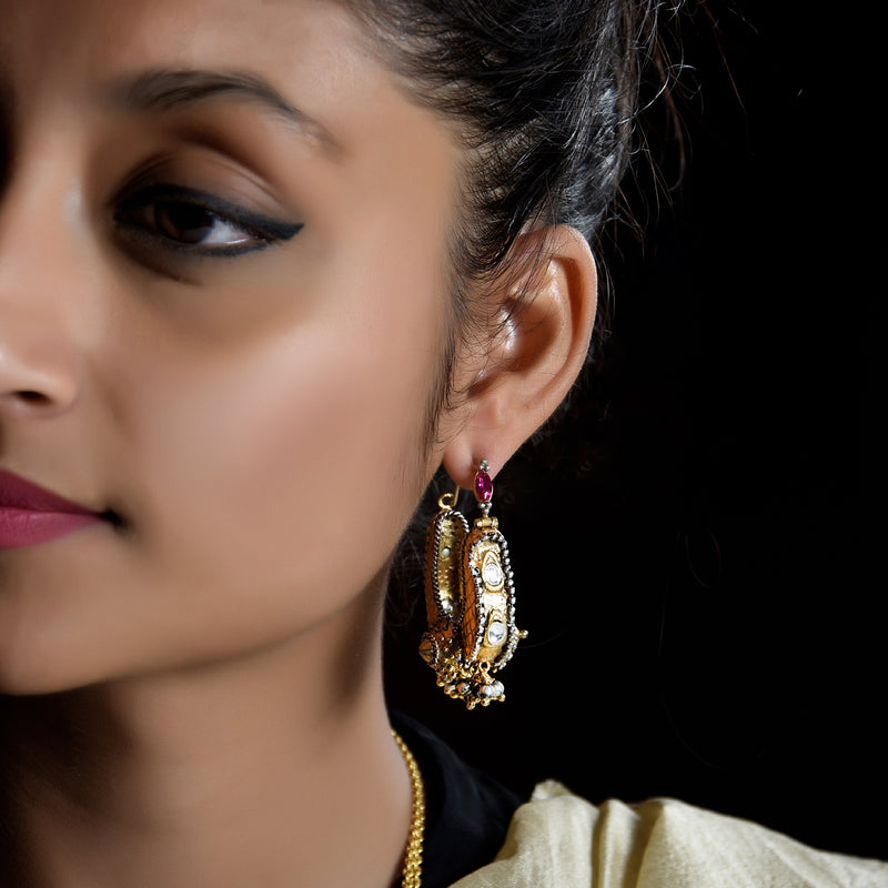 Tribal Pride Earrings