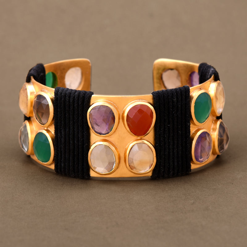 MIX AND MATCH CUFF