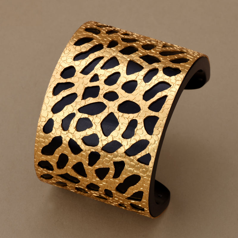 CHEETAH BANGLE