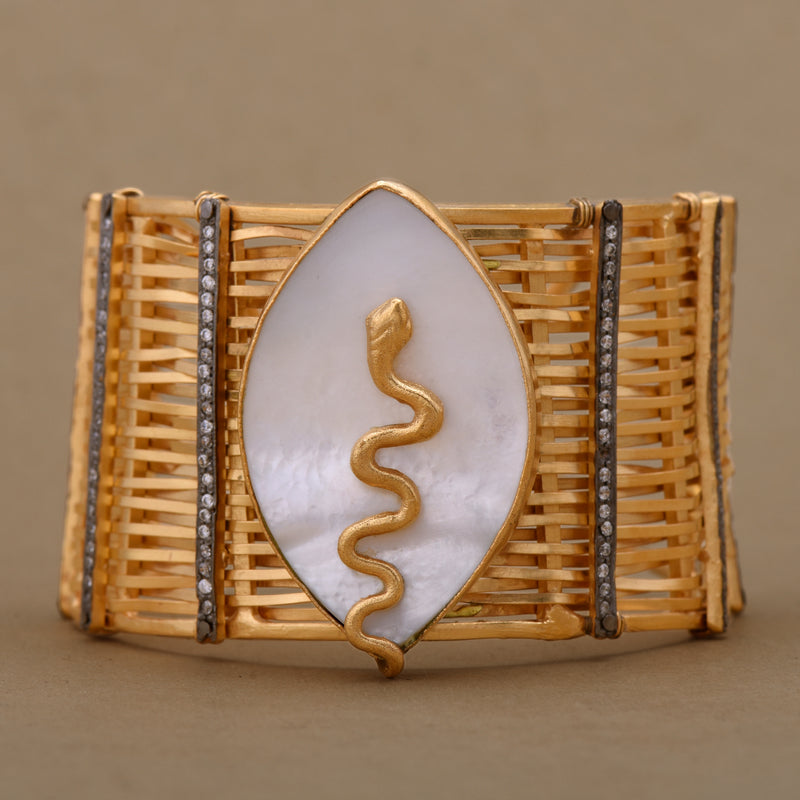 THE CHARMER'S CUFF