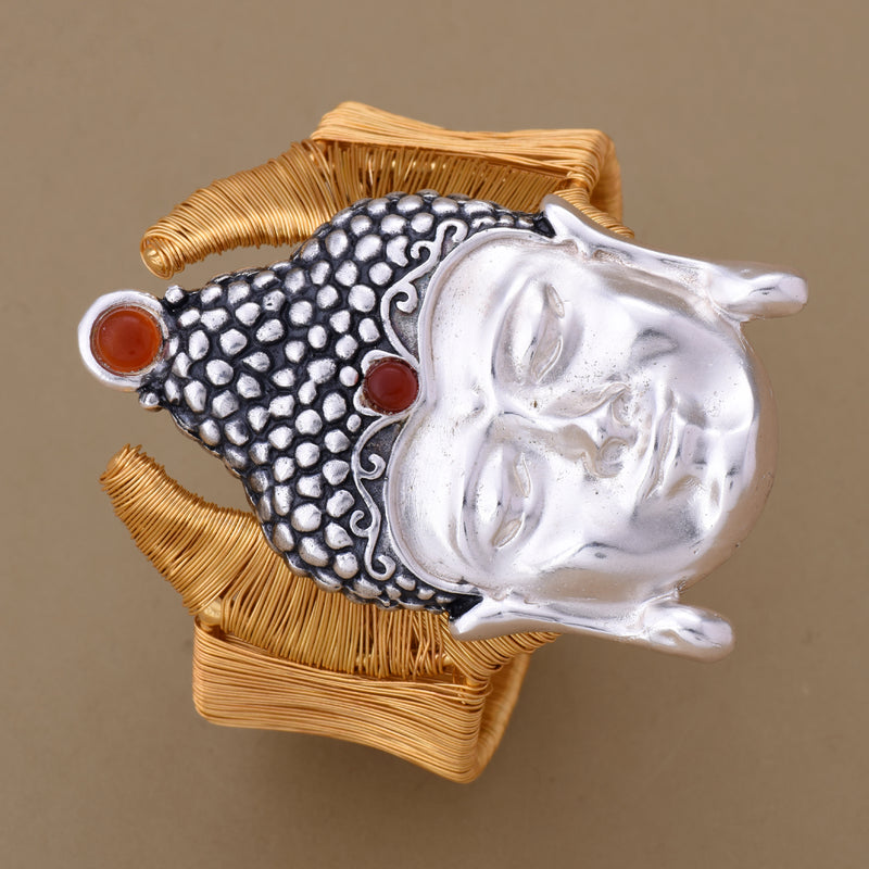 THE BUDDHA CUFF