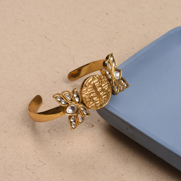 MOHAR FLORET BANGLE