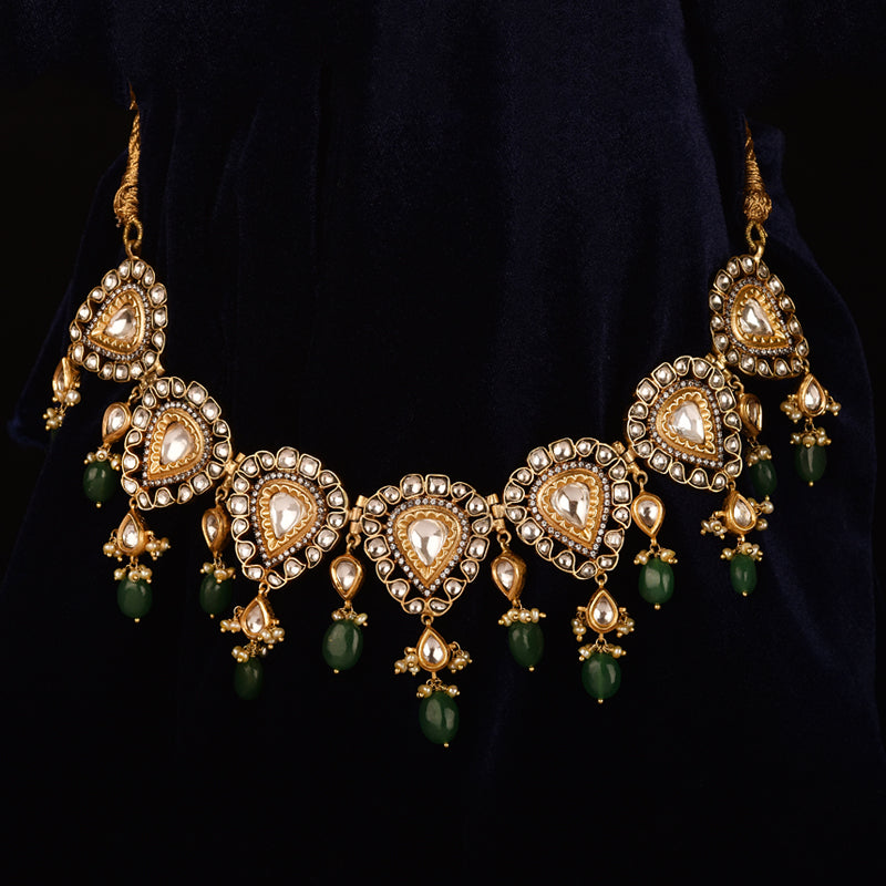 MAHARANI'S PRIDE NECKLACE