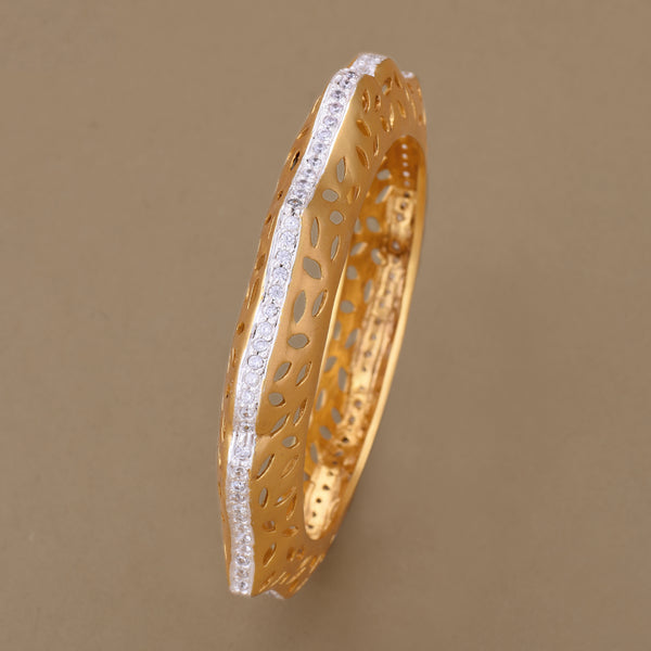 Tinsel Medley Bangle