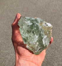 Load image into Gallery viewer, The Gentle Healer Green Fluorite Natural Crystal