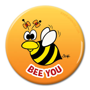 BEE YOU Magnet