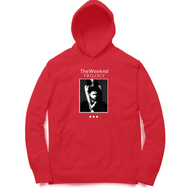 The Weekend Light Hoodie - Shreesha