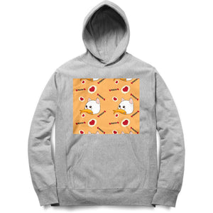Cat-Fishing Hoodies |Preetha Murthy