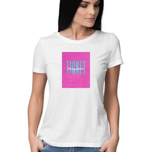 Ticket to Anywhere Women's Tee