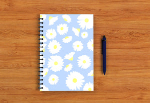Daisies Notebook