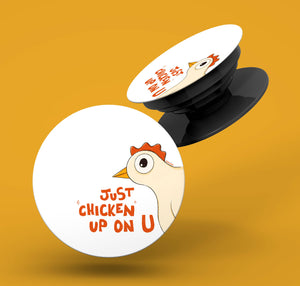 Chicken Pop Grip