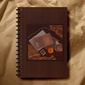 Fall Sonnet Notebook