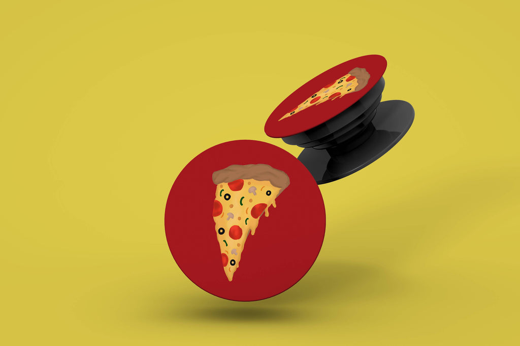 Pizza Pop Grip - 21 AD