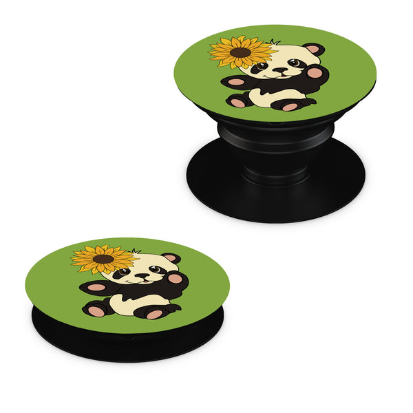 Summertime Pandaness! Pop socket - Meghna Pillai