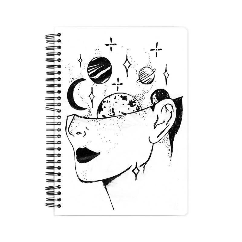 Celestial Mind Notebook - 21 AD