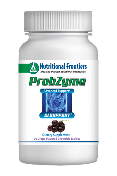 ProbZyme (Grape Chewables) - 90
