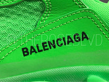 Load image into Gallery viewer, Balenciaga Triple S Green (PREORDER)