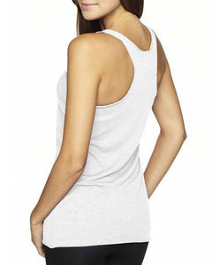 CAT SOCIAL DISTANCING TANK | WOMENS