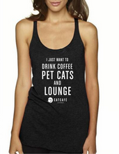 Load image into Gallery viewer, LOUNGE TANK | WOMENS